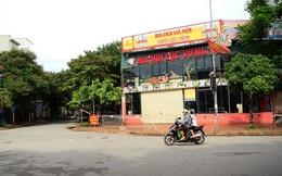 Hà Nội: Từ 0 giờ ngày 19/8, đình chỉ hàng quán không đảm bảo giãn cách