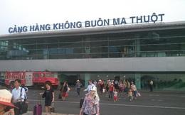 Các hãng hàng không 'lặng lẽ' dừng bay Hà Nội - Buôn Ma Thuột
