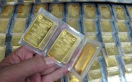 Giá vàng thế giới lại vượt 2.000 USD/ounce, vàng trong nước hôm nay cũng tăng mạnh
