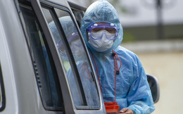 Bệnh nhân COVID-19 thứ 25 tử vong là nữ 51 tuổi tại Đà Nẵng