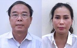 """Ông Nguyễn Thành Tài sắp hầu tòa vụ giao """"đất vàng"""" 8-12 Lê Duẩn gây thất thoát hơn 1.900 tỷ đồng"""