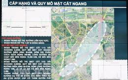 Hà Nội sắp làm đường từ cầu vượt Sài Sơn đến nút Thạch Thán - Xuân Mai
