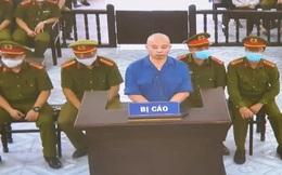 Giang hồ Đường 'Nhuệ' lĩnh 30 tháng tù vì đánh người ở trụ sở công an