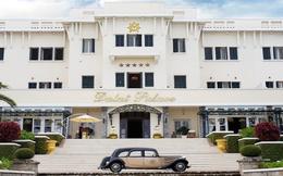 Tổ hợp khách sạn tại Đà Lạt vẫn lỗ thêm hàng trăm tỷ sau 4 năm được Á hậu Dương Trương Thiên Lý mua lại