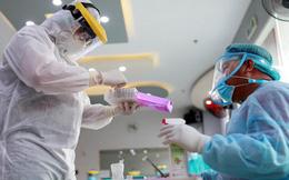 Thêm 6 ca mắc mới COVID-19, Việt Nam có 989 bệnh nhân
