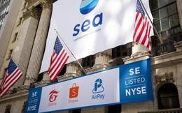 Doanh thu Quý 2 của SEA tăng gần gấp đôi nhờ Shopee và Garena tiếp tục thăng hoa