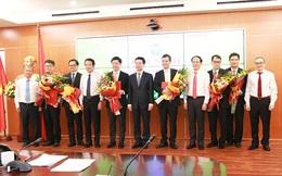 Bộ TT&TT điều động, bổ nhiệm nhiều lãnh đạo chủ chốt