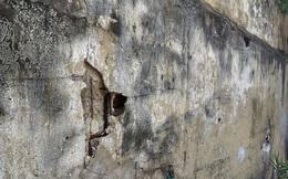 Sửa bức tường mục nát trước khi rời khỏi nhà kẻ xấu, cô gái bị trách hỏi và chân tướng thật sự cảnh tỉnh nhiều người