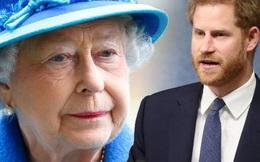 Thực hư tin đồn Harry từng nặng lời với cả Nữ hoàng Anh để bảo vệ Meghan Markle ngay trước ngày hôn lễ diễn ra
