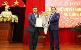 Công bố quyết định của Bộ Chính trị về chuẩn y Bí thư Tỉnh ủy Gia Lai