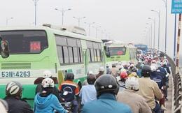TP HCM tái khởi động dự án xe buýt nhanh BRT