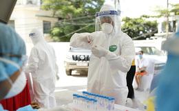 Hà Nội: Một bệnh nhân đến khám ở bệnh viện E dương tính SARS-CoV-2