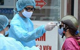 KHẨN: Dừng việc thăm hỏi người bệnh nội trú để phòng dịch Covid-19