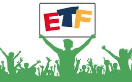 Bất chấp dịch Covid-19 trở lại, hàng trăm tỷ đồng đã đổ vào chứng khoán Việt Nam trong nửa cuối tháng 7 thông qua các quỹ ETF