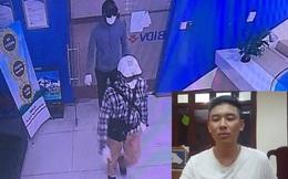 """Tên cướp BIDV tiết lộ: """"Em không dám tiêu nhiều tiền vì sợ… phải đi án dài"""""""