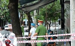Đắk Lắk: Nhiều tuyến phố bị phong tỏa, khử khuẩn để phòng chống COVID-19
