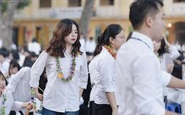 Bộ trưởng Bộ GD-ĐT đề xuất chia kỳ thi tốt nghiệp THPT Quốc gia thành 2 lần