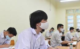 Ban Chỉ đạo phòng chống dịch: Địa phương có dịch có thể lùi thời gian thi tốt nghiệp