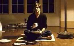 Steve Jobs: Thiền định cho phép trực giác chúng ta thăng hoa, tăng cường thông suốt và nâng cao khả năng sáng tạo về mọi việc diễn ra trong cuộc đời