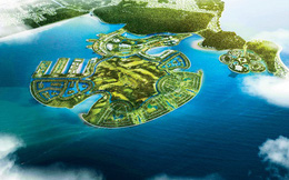 Động thái mới ở dự án hơn 1 tỷ USD của Geleximco