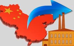 Phải mất bao nhiêu để chuyển các chuỗi cung ứng ra khỏi Trung Quốc?