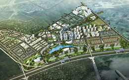 Rời khỏi Vinaconex, số phận siêu dự án Splendora An Khánh sẽ thay đổi thế nào sau khi về tay chủ mới?