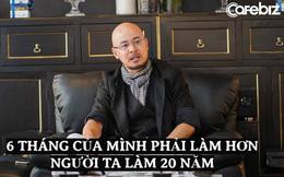 Muốn khởi nghiệp '6 tháng của mình phải làm hơn người ta làm 20 năm' như lời khuyên của Chủ tịch Đặng Lê Nguyên Vũ, người trẻ cần bí kíp nào?