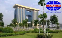 Becmex IDC (BCM) chốt ngày giao dịch đầu tiên trên HoSE, giá tham chiếu 28.000 đồng/cp