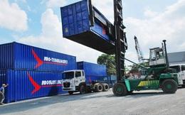 Indo Trần mua được 54 triệu cổ phiếu STG, Gelex Logistics đã thoái hết vốn tại Sotrans
