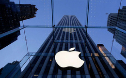 Apple mất 43 năm để đạt giá trị 1 nghìn tỷ USD, nhưng chỉ mất 2 năm để đạt 2 nghìn tỷ USD