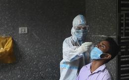 Trên 22,7 triệu ca mắc COVID-19 trên toàn cầu, 30% dân số thủ đô Ấn Độ nhiễm bệnh không có biểu hiện