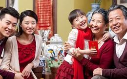Một gia đình có thịnh vượng phát đạt không, cứ nhìn 5 điểm