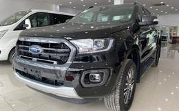 Ford Ranger 2020 giảm kỷ lục gần 100 triệu đồng tại đại lý: Thấp nhất từ trước tới nay