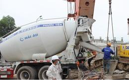 Nhiều công trình tại Đà Nẵng được thi công trở lại