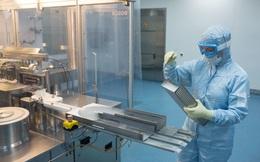 Cận cảnh quá trình sản xuất vắc-xin Covid-19 của Nga