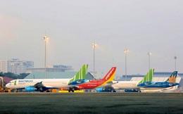Giá vé máy bay đồng loạt giảm kỷ lục, nhiều chặng bay có mức giá khởi điểm chỉ từ 2.000 đồng