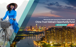 Thêm một tập đoàn tài chính lớn chuẩn bị đầu tư vào TTCK Việt Nam, đẩy mạnh giải ngân chứng chỉ quỹ VFMVN Diamond ETF