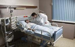 Khi ngủ mà gặp 4 biểu hiện này trên cơ thể thì cần đi khám, nếu chủ quan để nặng có thể dẫn đến nhồi máu não hay tai biến mạch máu não