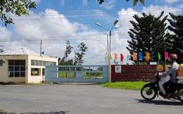 Phong tỏa tài khoản Công ty cổ phần mía đường Sóc Trăng để thi hành án