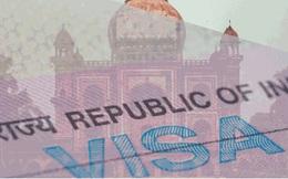 Ấn Độ siết chặt quy định visa với công dân Trung Quốc