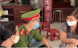 """Hàng quán Hà Nội thiết lập """"lá chắn"""" phòng, chống dịch COVID-19"""