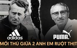 Huyền thoại gay cấn giữa Adidas và Puma: Từ anh em ruột thịt đến kẻ thù 'không đội trời chung', chia cắt cả một thị trấn suốt 70 năm