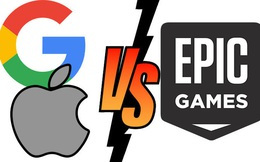 Vì đâu tựa game Fortnite nổi tiếng nhất trên điện thoại cùng bị Apple và Google xóa khỏi kho ứng dụng?