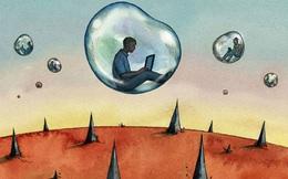 Những chuyên gia 'sống sót' qua thời kỳ dot-com trả lời câu hỏi: Liệu quả bong bóng có đang lặp lại và sắp vỡ tung?