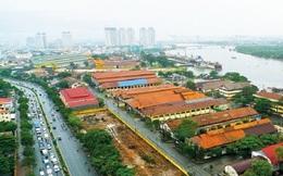 TP.HCM kiến nghị Bộ Quốc phòng bàn giao đất tại Ba Son