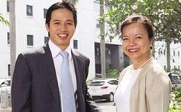 REE: Thị giá tăng 37% từ tháng 4, con trai Chủ tịch HĐQT đã nâng sở hữu lên 6 triệu cổ phiếu