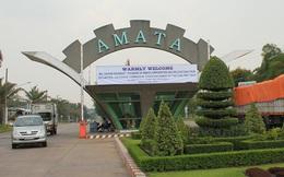 Đồng Nai nghiên cứu xây dựng thành phố Amata Long Thành