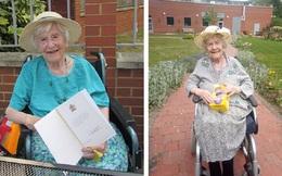 Cụ bà 107 tuổi vẫn vượt qua Covid-19 một cách ngoạn mục bật mí bí quyết sống thọ của mình chỉ nhờ ăn một loại quả mỗi ngày