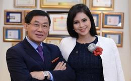 Ông Johnathan Hạnh Nguyễn muốn tăng sở hữu tại Sasco