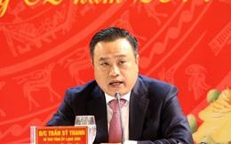 Bổ nhiệm Chủ tịch PVN làm Phó chủ nhiệm Văn phòng Quốc hội